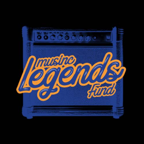 Musinc Legends Logo